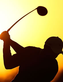 Seville Golf Transfers, play Golf in Sevilla and Andalucia